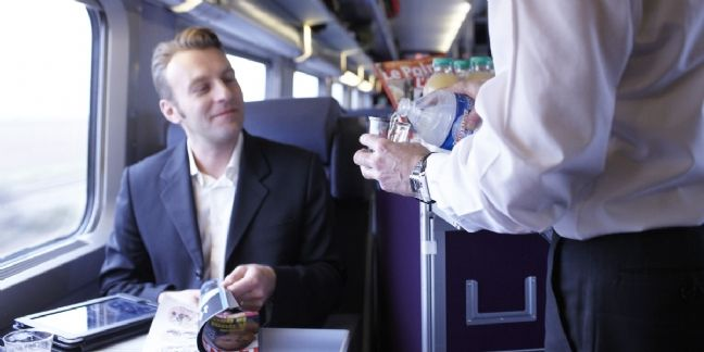 Fidélité : la SNCF mise sur des services différenciés