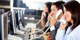 Contacter un centre d'appels, un choix fait par défaut