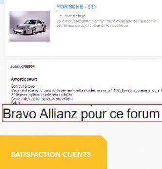 Pourquoi Allianz a créé une plateforme d'entraide communautaire