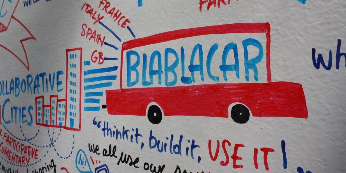 Comment BlaBlaCar crée et exploite l'engagement client?