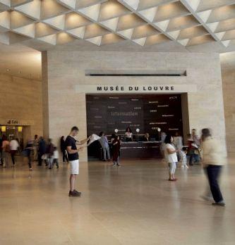 Le Louvre place le visiteur au coeur des collections