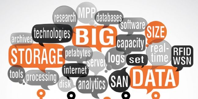 [Tribune] Big Data : vers une logique Data Centric