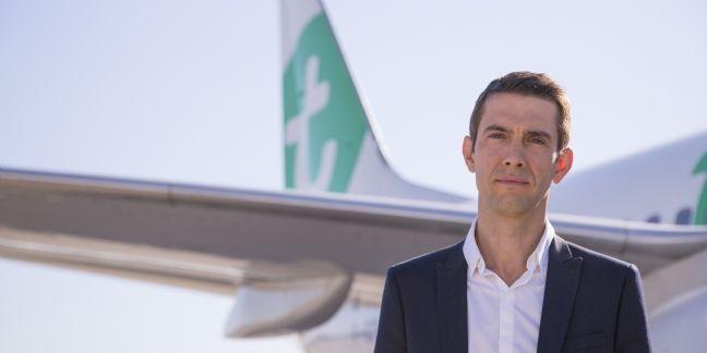 Transavia déploie son service clients sur WhatsApp
