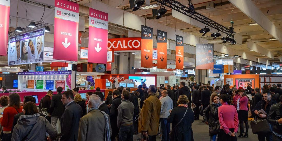 'Data vs Content' au programme d'E-Marketing Paris 2016