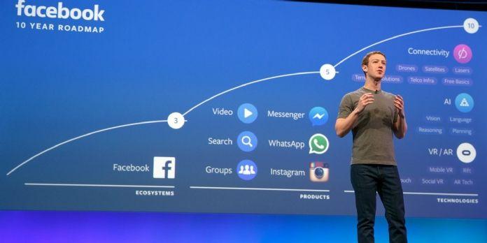 Facebook F8 : comment les Bots Messenger vont transformer le parcours client