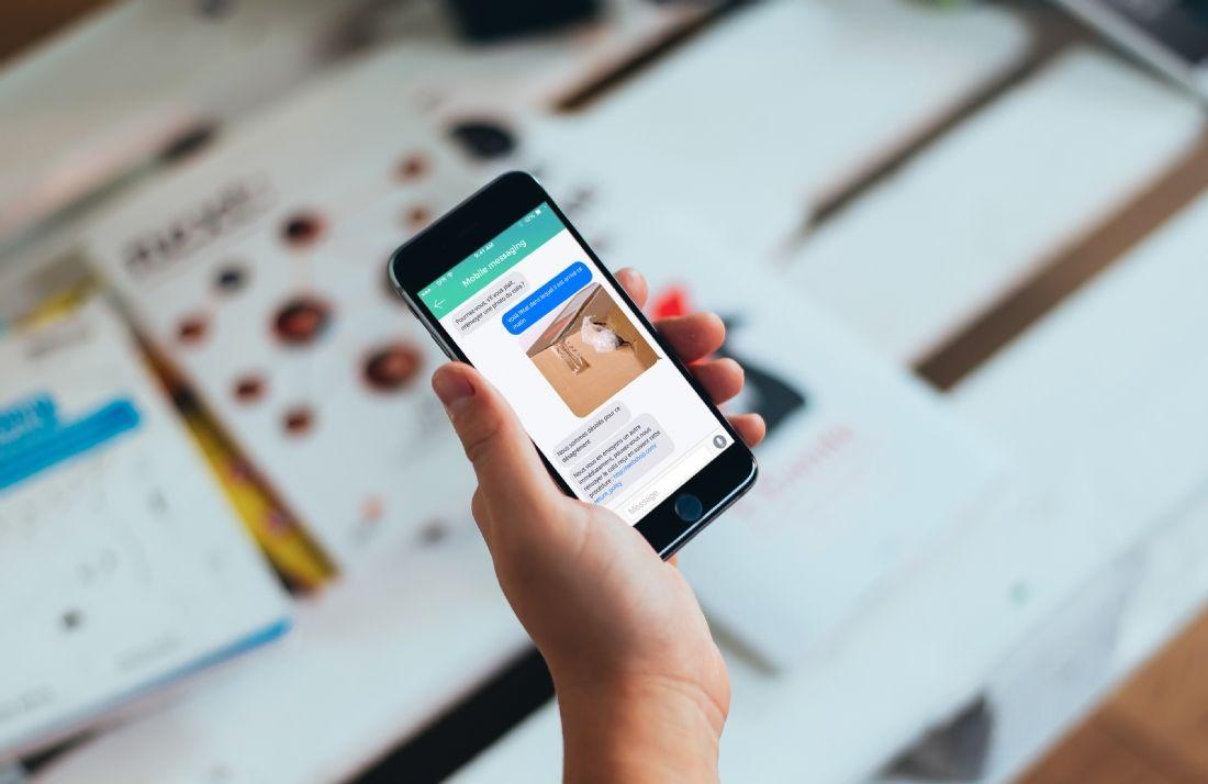 facebook veut devenir la porte d 39 entr e du mobile. Black Bedroom Furniture Sets. Home Design Ideas