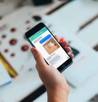 """""""Facebook veut devenir la porte d'entrée du mobile"""""""