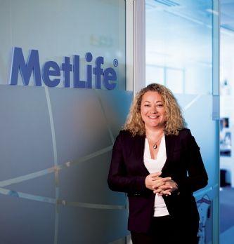 Entretien avec Valérie Casta, directrice des opérations de Metlife France