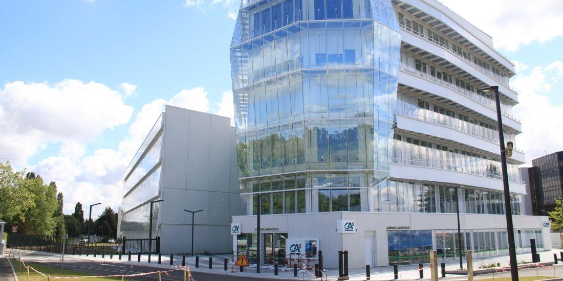 Le Crédit Agricole Atlantique Vendée casse les codes de la banque de détail