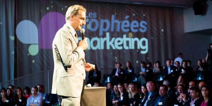 Trophées Marketing: résultats le 26 mai