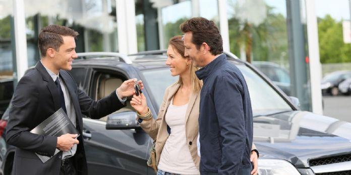 Relation client: les distributeurs auto à la traîne