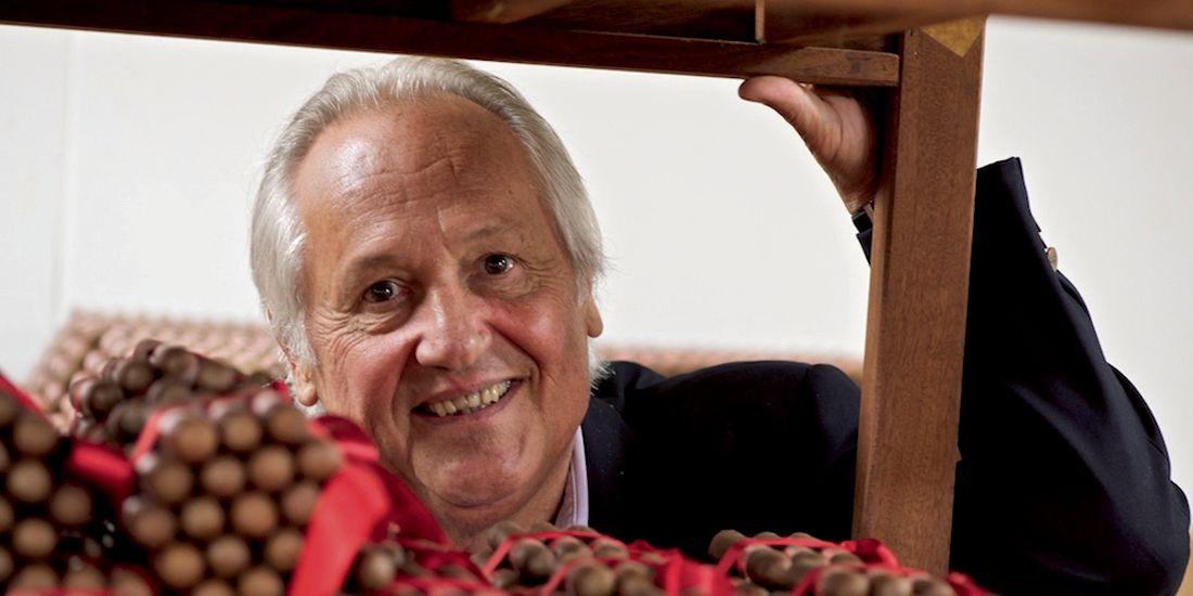 Thierry Frontère, fondateur d'Editialis, nous a quittés