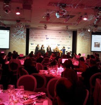 Le Gala de la relation client fête les 10 ans de l'Agora