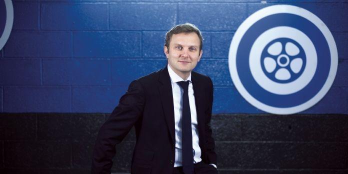 [Palmes de la relation client] Julien Dubois, directeur marketing, communication et relation client de Speedy