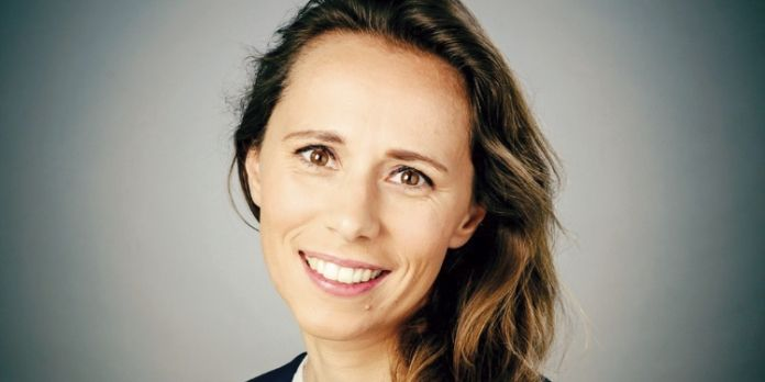 [Palmes de la relation client] Barbara de Labriffe, Customer Experience Associate Director de Bristol-Myers Squibb