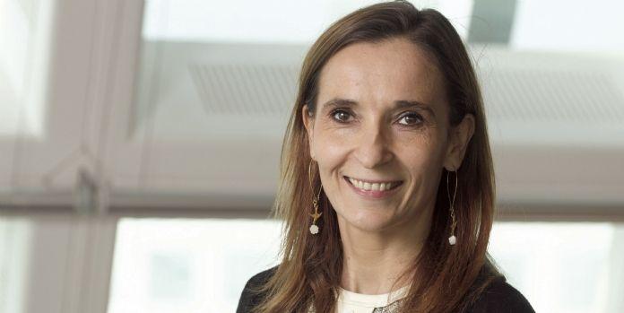 [Palmes de la relation client] Céline Sarrazin, directrice de la relation client de Bouygues Immobilier