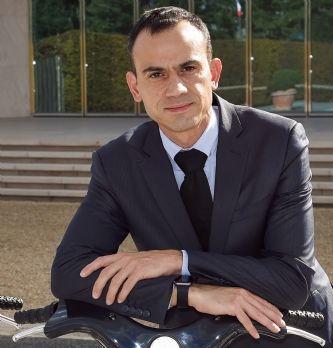 [Palmes de la relation client] Thomas Valeau, directeur de la relation client de Cyclocity