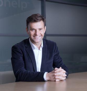 Olivier Duha (Webhelp): 'La relation client vit une métamorphose'