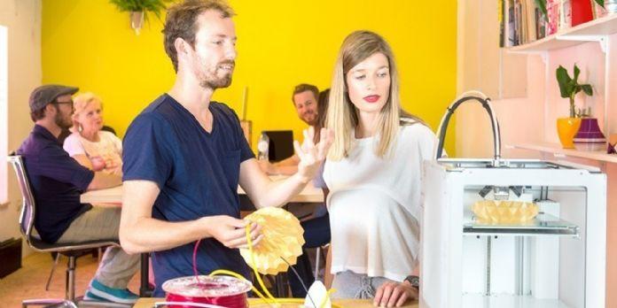 Boulanger teste l'impression 3D des pièces détachées