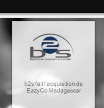 EazyCo dans le giron de b2s