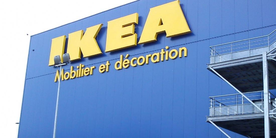 le chiffre d 39 affaires d 39 ikea en croissance de 3 8. Black Bedroom Furniture Sets. Home Design Ideas