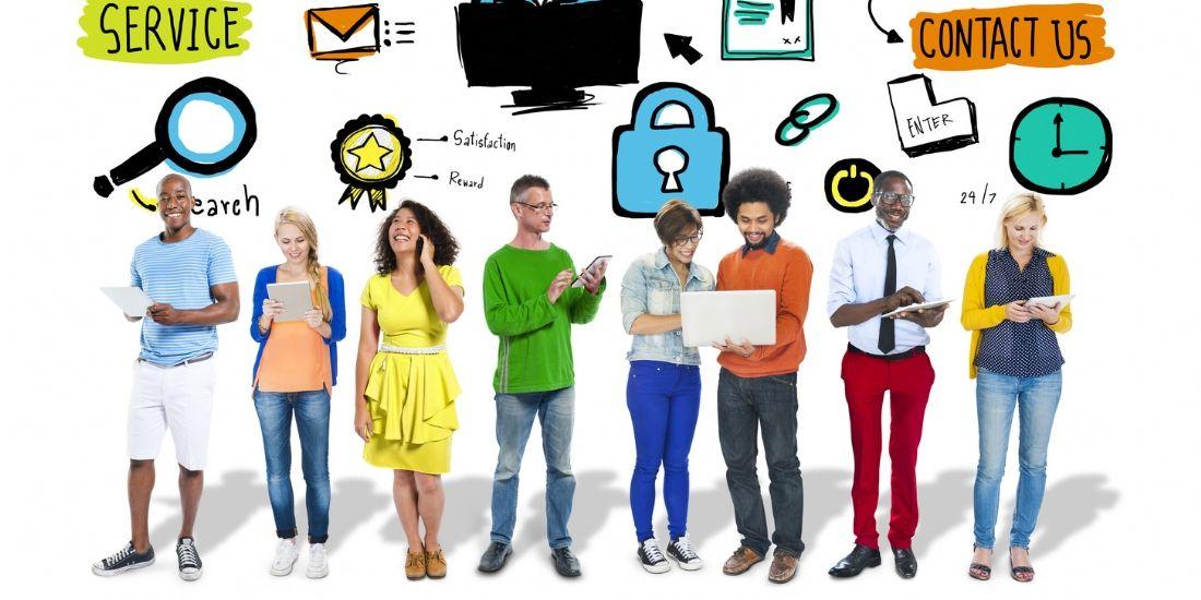 [Étude] Quelle place pour l'interaction humaine dans une relation client de plus en plus digitale d'ici 5-10 ans ?