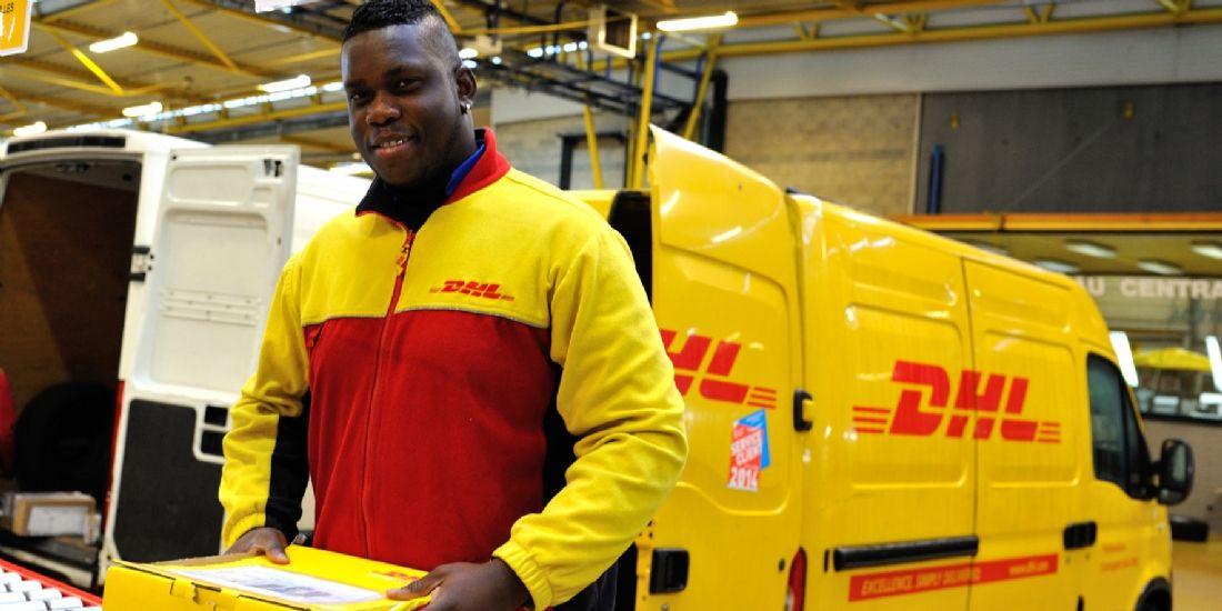 #3 DHL : l'internalisation, gage de qualité