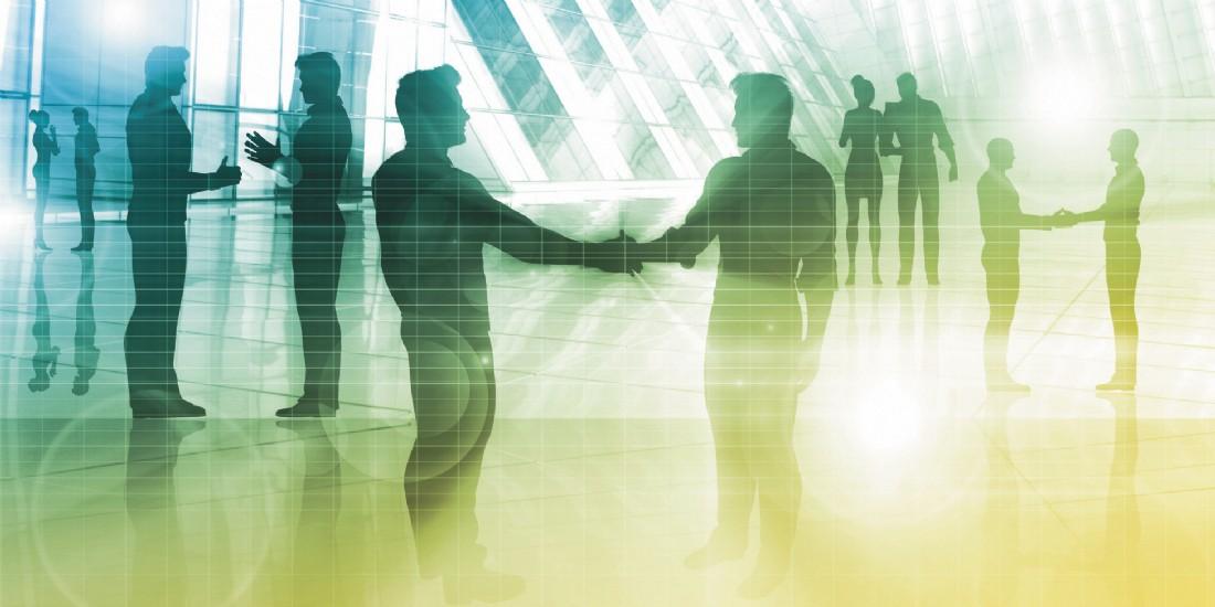 Cegedim Outsourcing et Vocalcom deviennent partenaires