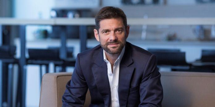 Laurent Uberti, président et associé fondateur d'Acticall-Sitel :'Notre métier est d'être l'intermédiaire entre le consommateur et les marques'