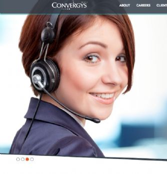 """Convergys renouvelle sa certification """"NF Service - Relation Client à distance"""" pour ses sites en France et en Tunisie"""