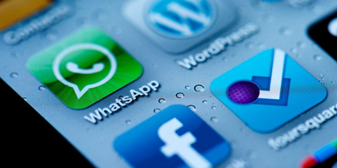 WhatsApp intègre la solution d'iAdvize