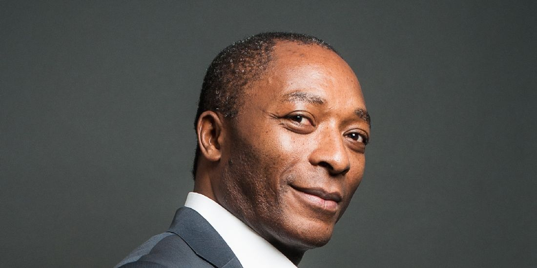 "Olivier Njamfa, Pdg d'Eptica: ""L'intelligence artificielle va aider les individus à converser avec les marques"""