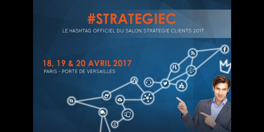 Salon Stratégie clients: les rendez-vous à ne pas manquer