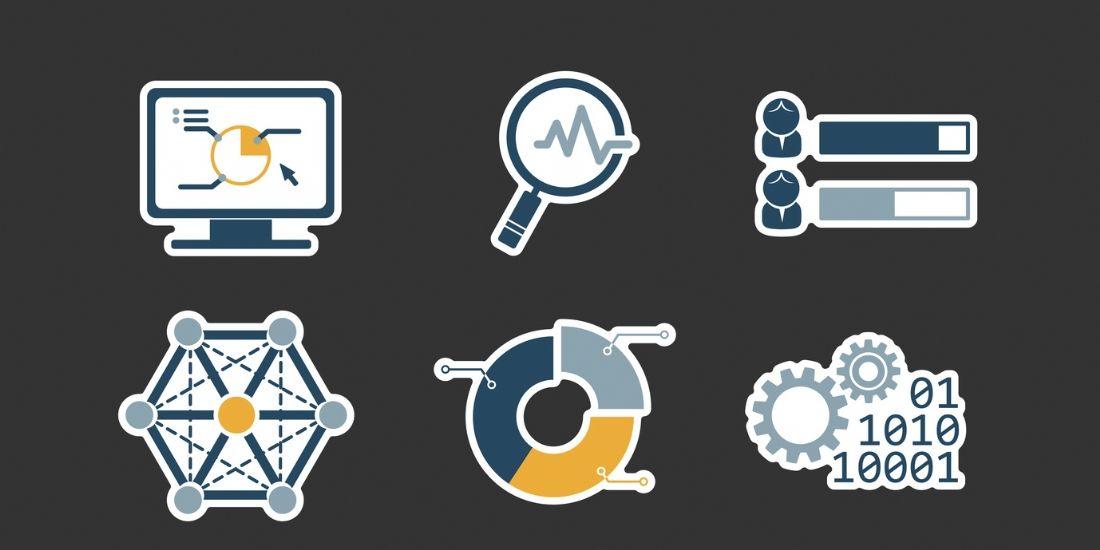 Le marketing à l'heure du numérique, de la collecte et de l'analyse des données