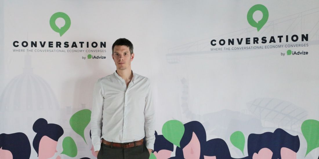 IAdvize dédie une journée de conférences à l'art de la conversation