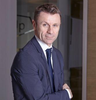 """Vincent Bernard, Président de Webhelp France : """" Notre objectif par la mondialisation et la diversification est de doubl..."""