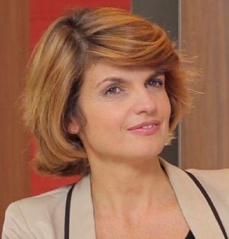 Election directeur(trice) Client 2017 : Gaëlle Salaün, Directrice du service clients particuliers pour EDF