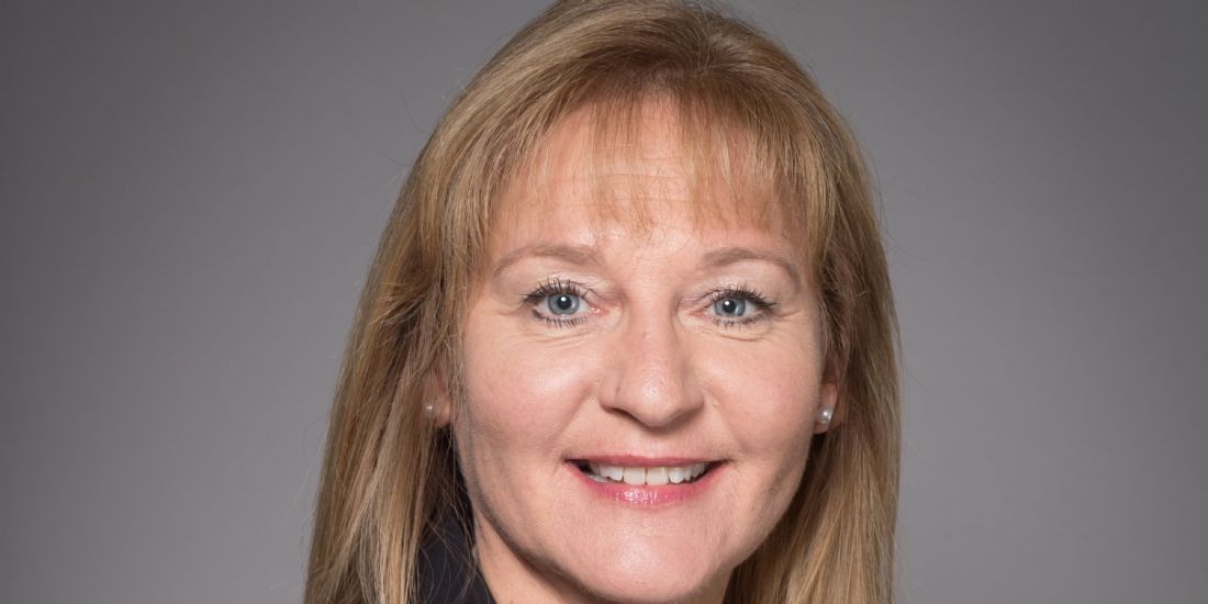 Election directeur(trice) Client 2017 : Rose Mistelske, Directrice des Opérations Touristiques DISNEYLAND PARIS