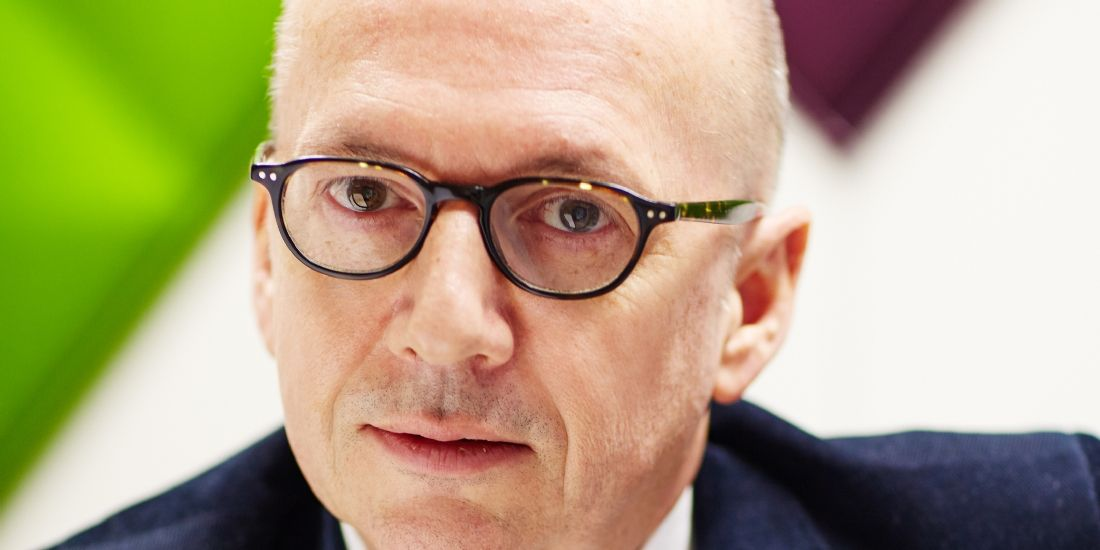 Election directeur(trice) Client 2017 : Xavier Ducurtil, Directeur Marketing Stratégique pour Covéa