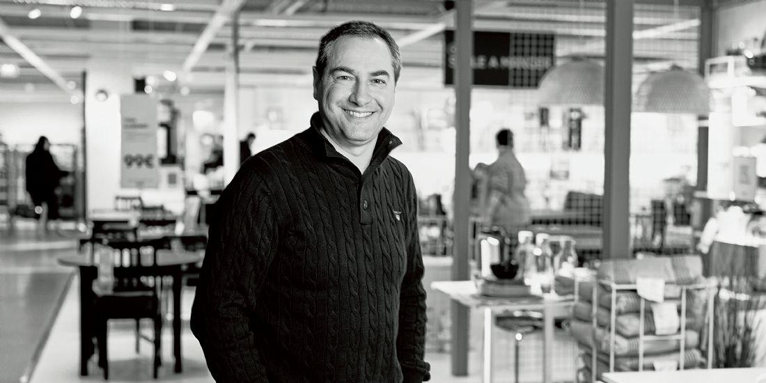 'Ikea s'inspire du quotidien des clients': Vicente Cubells, Ikea