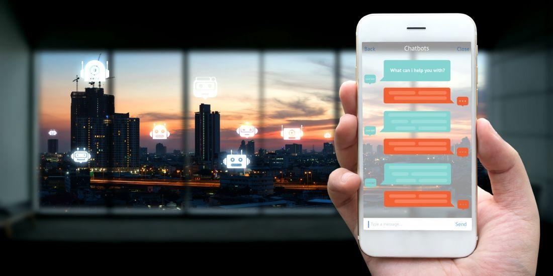 Chatbot B2B: la qualité de service peut aussi passer par des machines