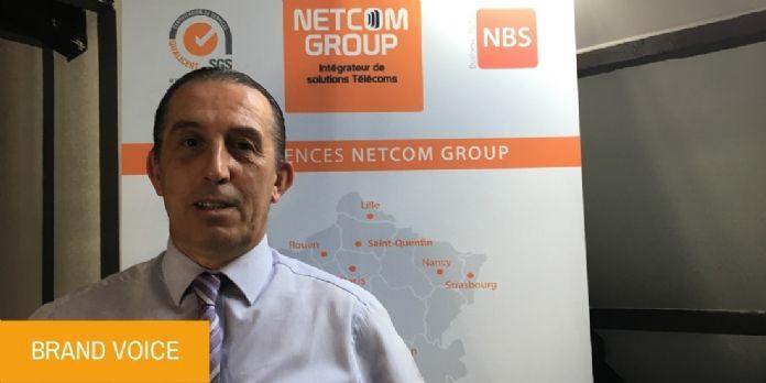 Netcom Group : Retour sur le chantier de 3 mois de la Clinique Médicale du Parc