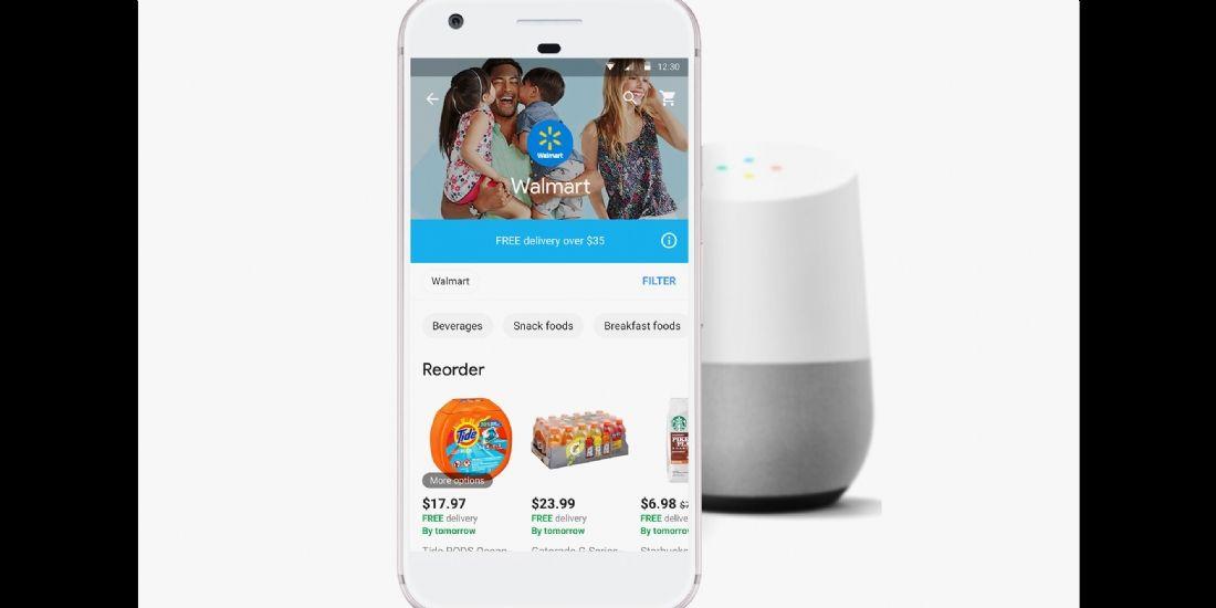 [Tribune] Walmart/Google: et si c'était un deal gagnant-gagnant?