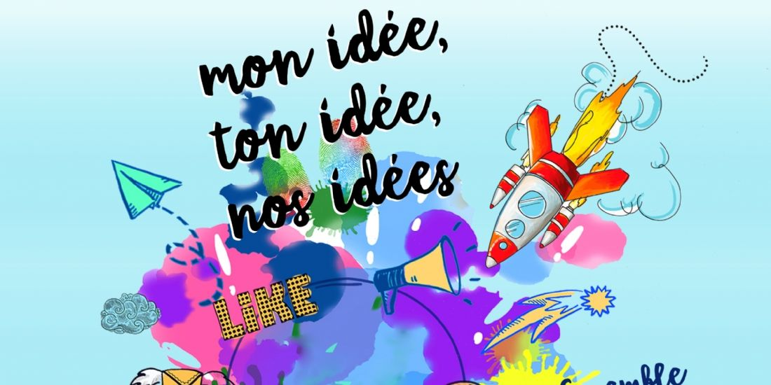 Cr dit agricole lance une plateforme de crowdsourcing avec for Idee start up usa