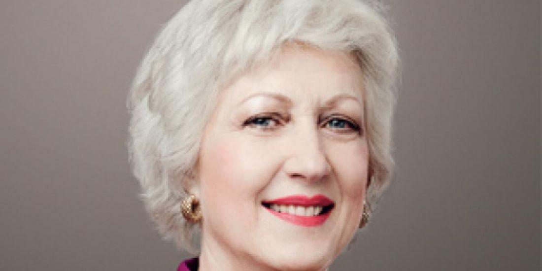 [Nomination] Marie-Claire Capobianco devient présidente de l'Institut National de la Relation client