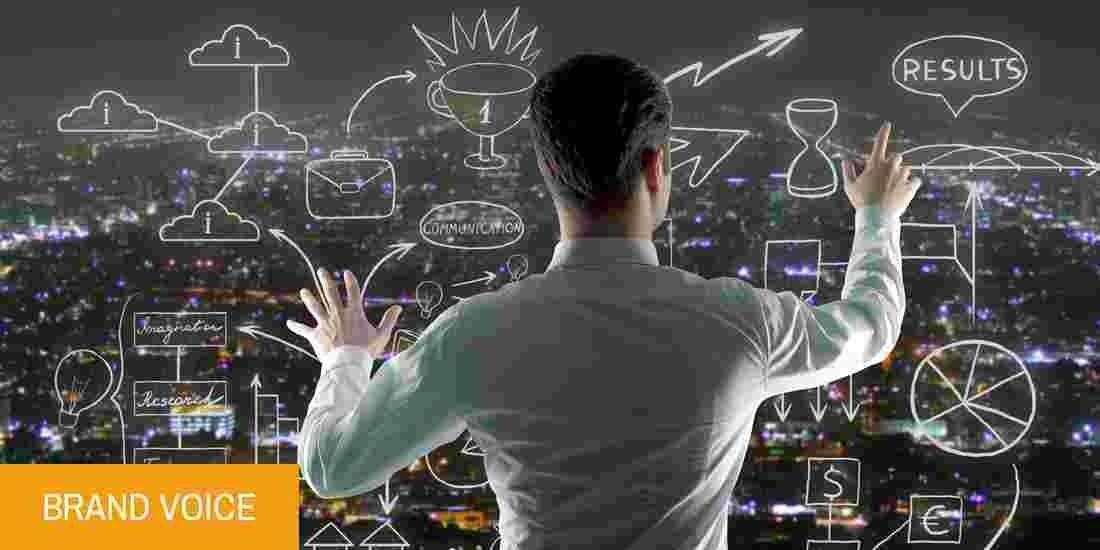 [Customer Relationship & Marketing Meetings] L'intelligence artificielle replace le vendeur au coeur de la stratégie !