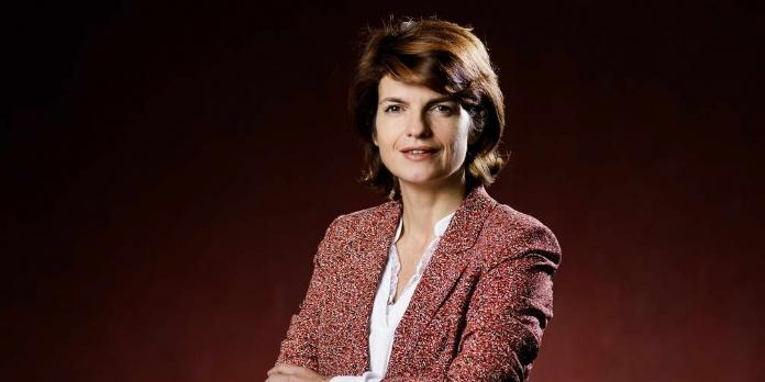 Gaëlle Salaün, Directrice du service clients particuliers pour EDF : 'Assurer la relation client entre le numérique et l'humain'