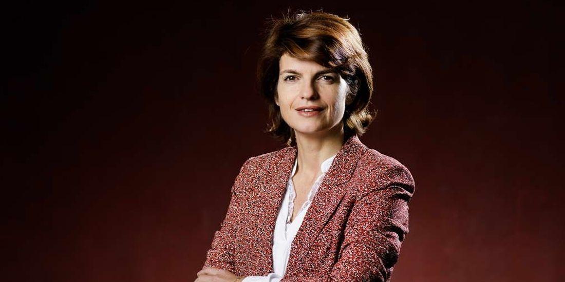 'Nous associons l'implantation des conseillers en France à une relation d'excellence', Gaëlle Salaün (EDF)