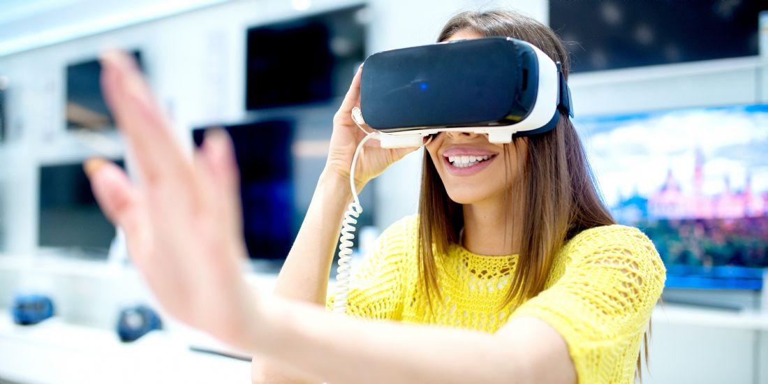 Quels sont les impacts des technologies virtuelles dans le retail?