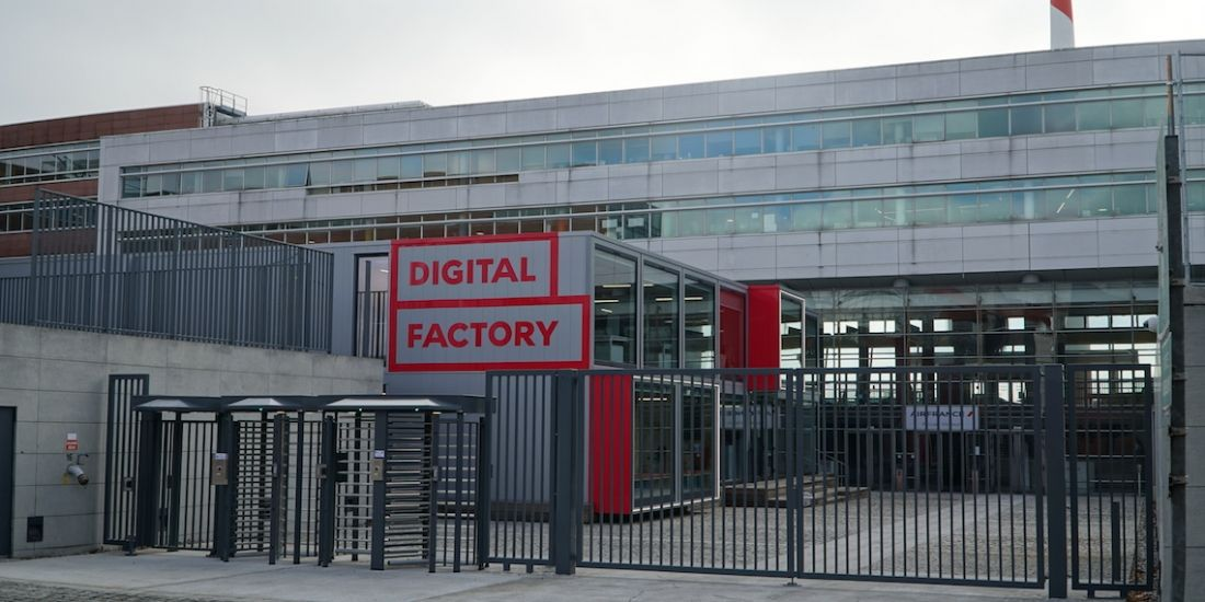 Air France inaugure sa Digital Factory